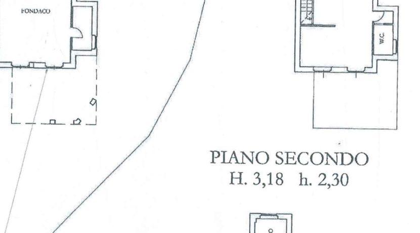 Cod.1298 planimetria