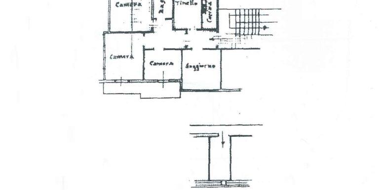 planimetria Cod.1375