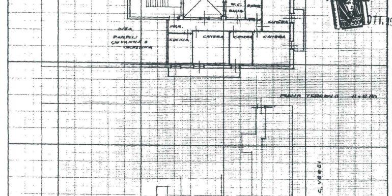 Planimetria Cod.1397