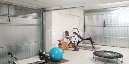 Garage di ampia metratura
